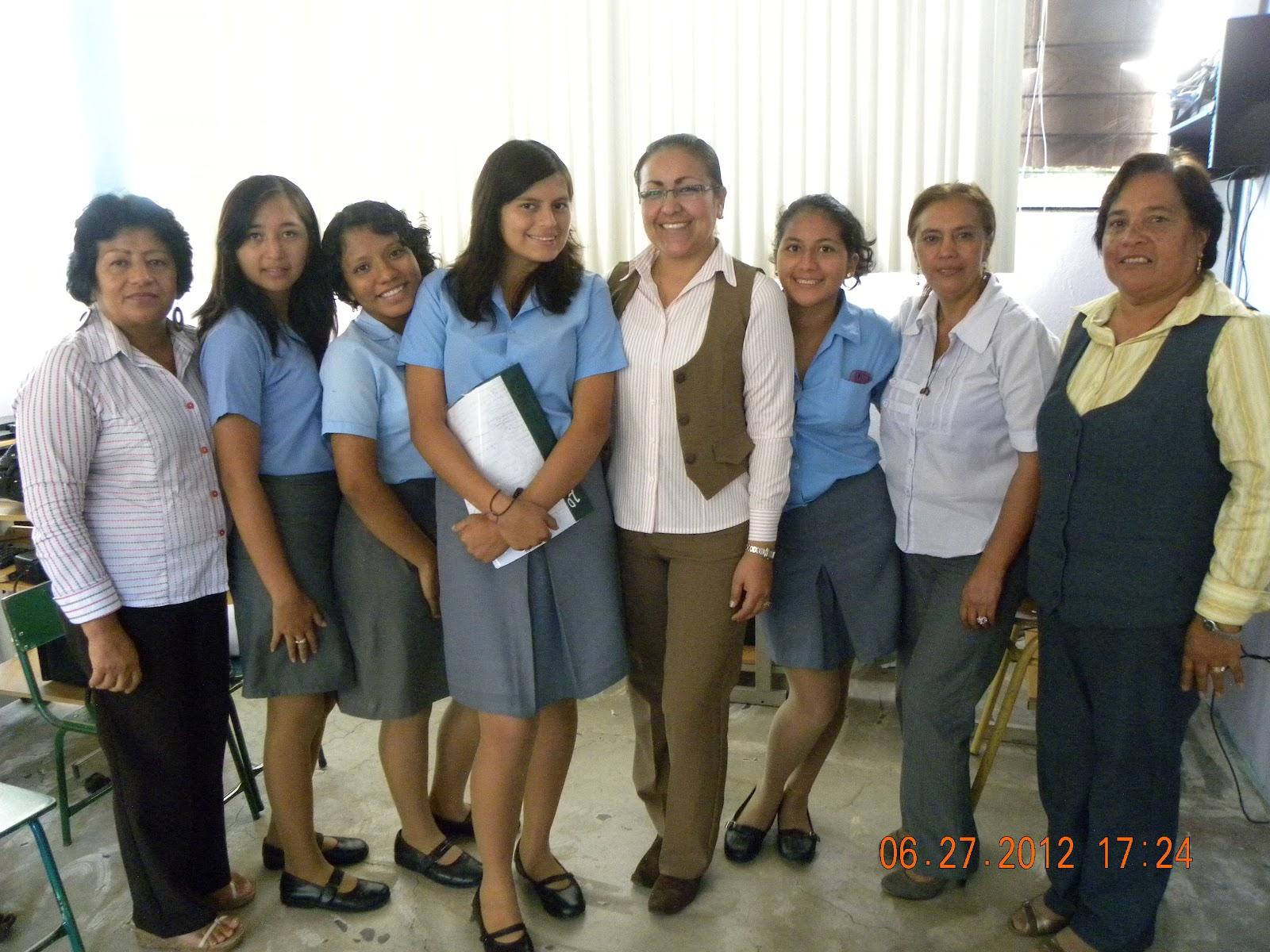 liceo naval galapagos: