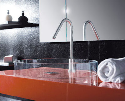 Creative Washbasins and Cool Washbasin Designs (15) 8