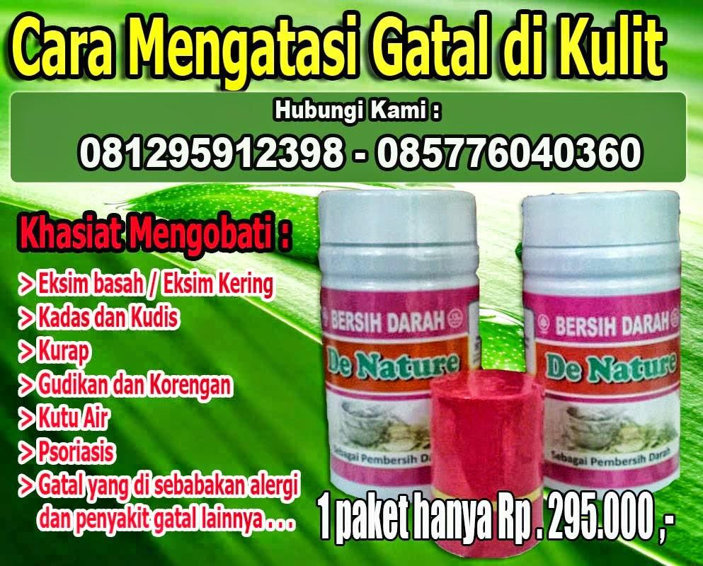 Obat gatal jamur kulit paling ampuh