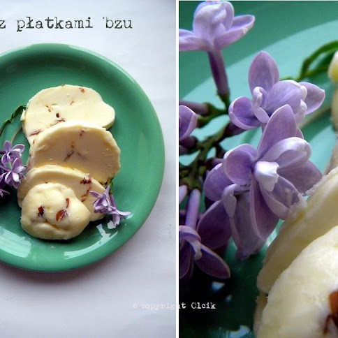 masło + dodatek