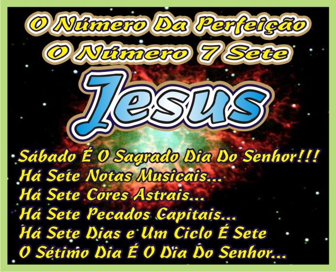 Sábado O Santo Dia do Altíssimo