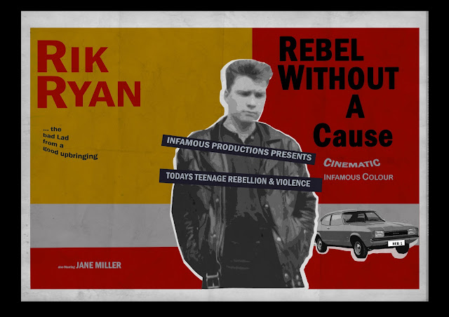 rebel without a cause summary essay