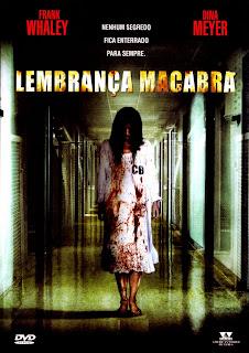 Lembrança Macabra DVDRip RMVB Dublado