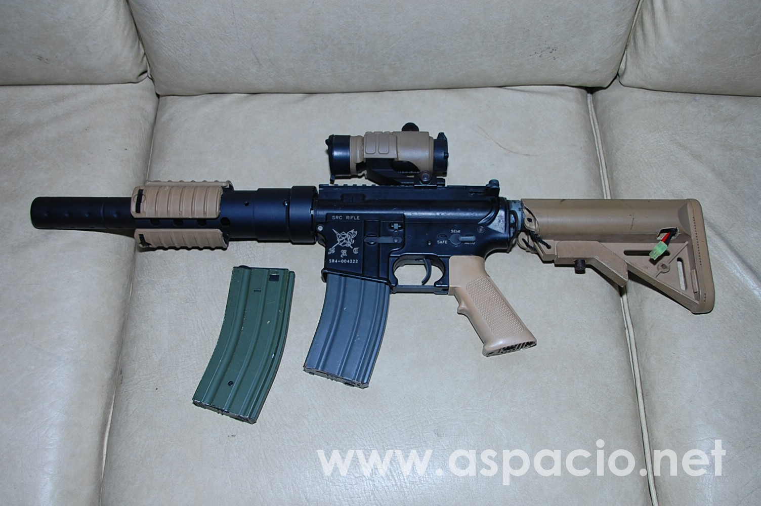 List Of Airsoft Shops And Stores In Metro Manila The New Juan Tmad Air Soft Gun My M4 Sr4 Series Rifle