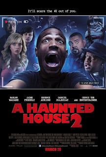 A Haunted House 2 (¿Y dónde está el fantasma? 2) 2014