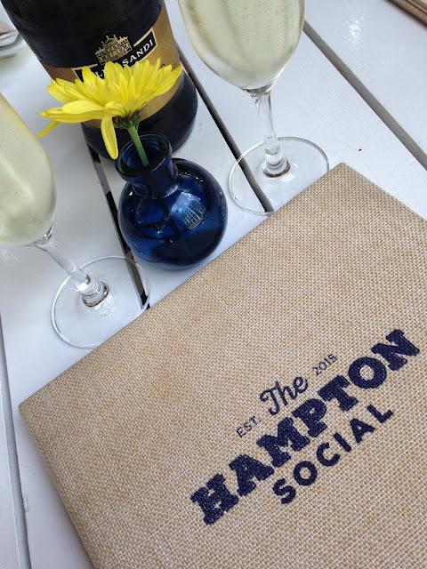 The Hampton Social