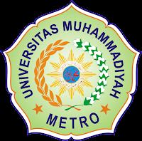 Logo Universitas Muhammadiyah Metro