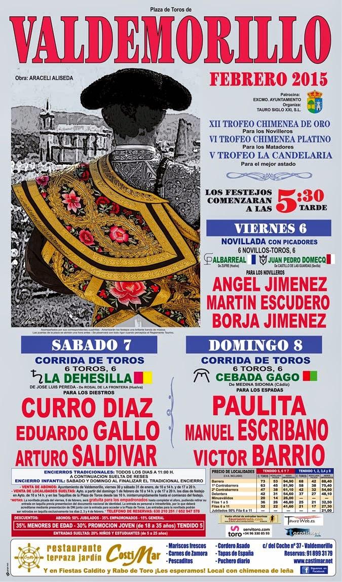 Feria de Valdemorillo