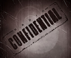 Radio Confidential Podcast