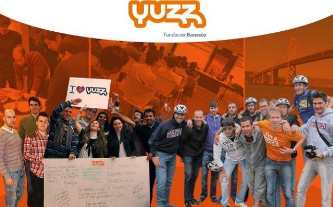 YUZZ Fundación Banesto