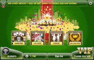 Tải iBet88 Game Đánh Bài Online Về Điện Thoại