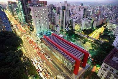 MASP São Paulo SP