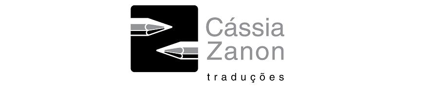 Cássia Zanon Traduções | Portfolio