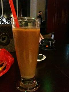 Cafe Sua Da Done!