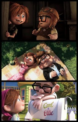 Up  ♥