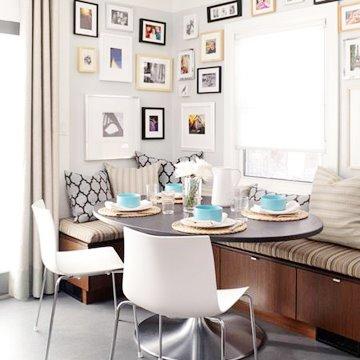 Mesa cocina rinconera ikea