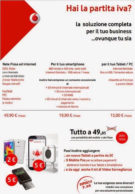 Vodafone Store Sulmona