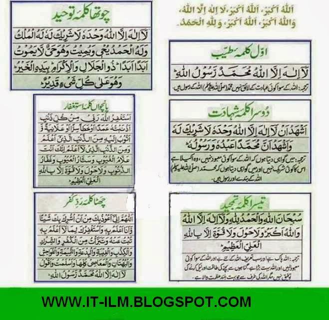 arabic essay