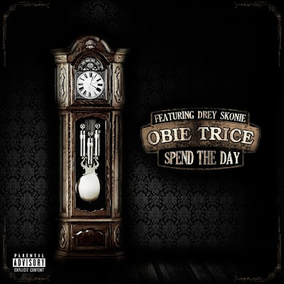 Photo Obie Trice – Spend The Day (feat. Drey Skonie) Picture & Image