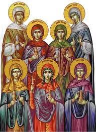 Las Discípulas