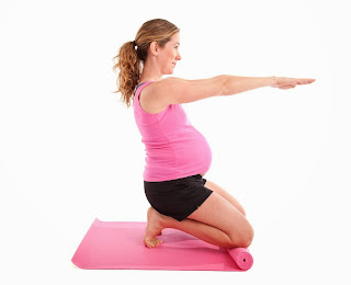 Exercise and Pregnancy - 70 Things Every Pregnant and Non-Pregnant Woman Should Know