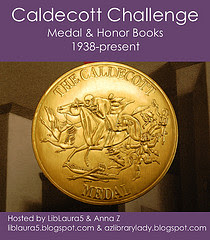 Caldecott Challenge
