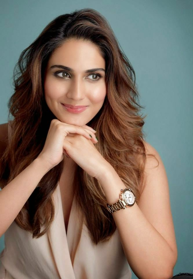 Vaani Kapoor in Femina Magazine October 2014