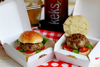 Les millors hamburgueses del món... La Cuina de l'Eri