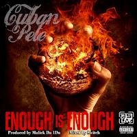 Cuban Pete - 'Enough Is Enough'