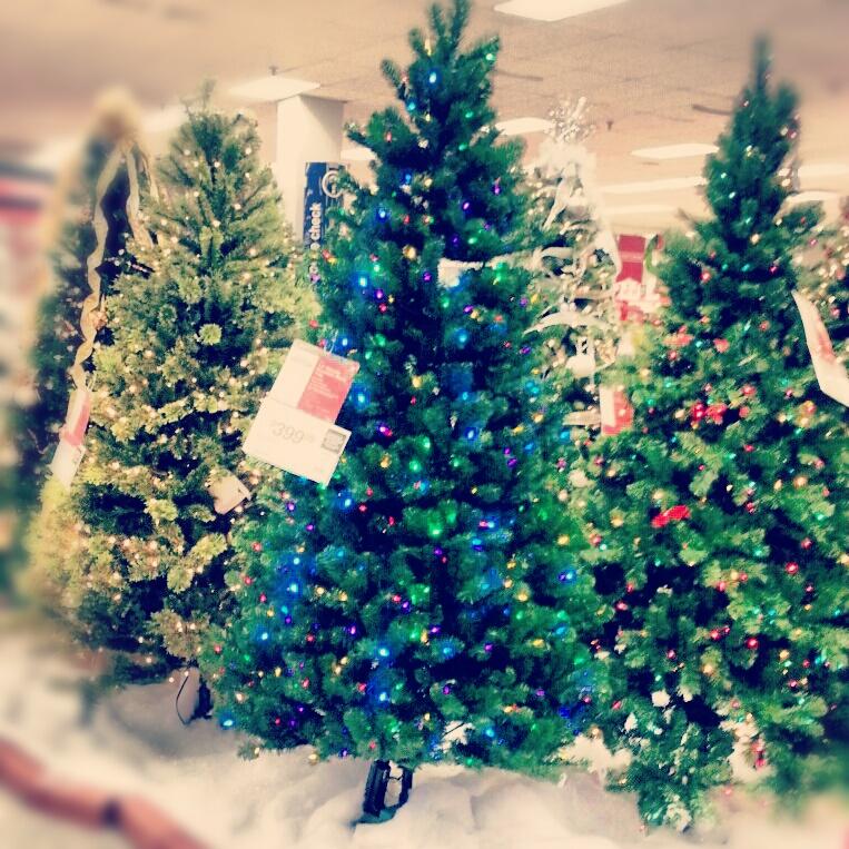 Wonderful Christmas Tree Sears Part - 8: Sears Holiday Cheer + $15 Sears Giftcard Giveaway