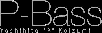 P-bass | Blog