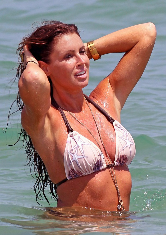 Beautiful Big Boobs Nude: Most famous celebrity mistress Rachel ... Jwoww Baby Girl Pictures