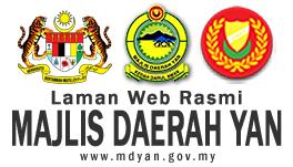 Kerja Kosong Terkini Majlis Daerah Yan June 2015