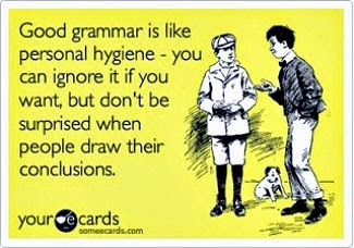 Fun-Grammar-Card