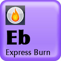 Express Burn DVD Video Burning Software