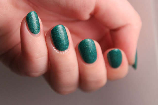 Northern Star Polish Tourmaline