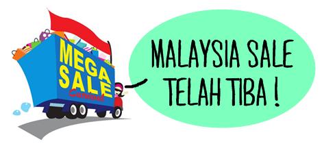 sale, Malaysia sale, mega sale