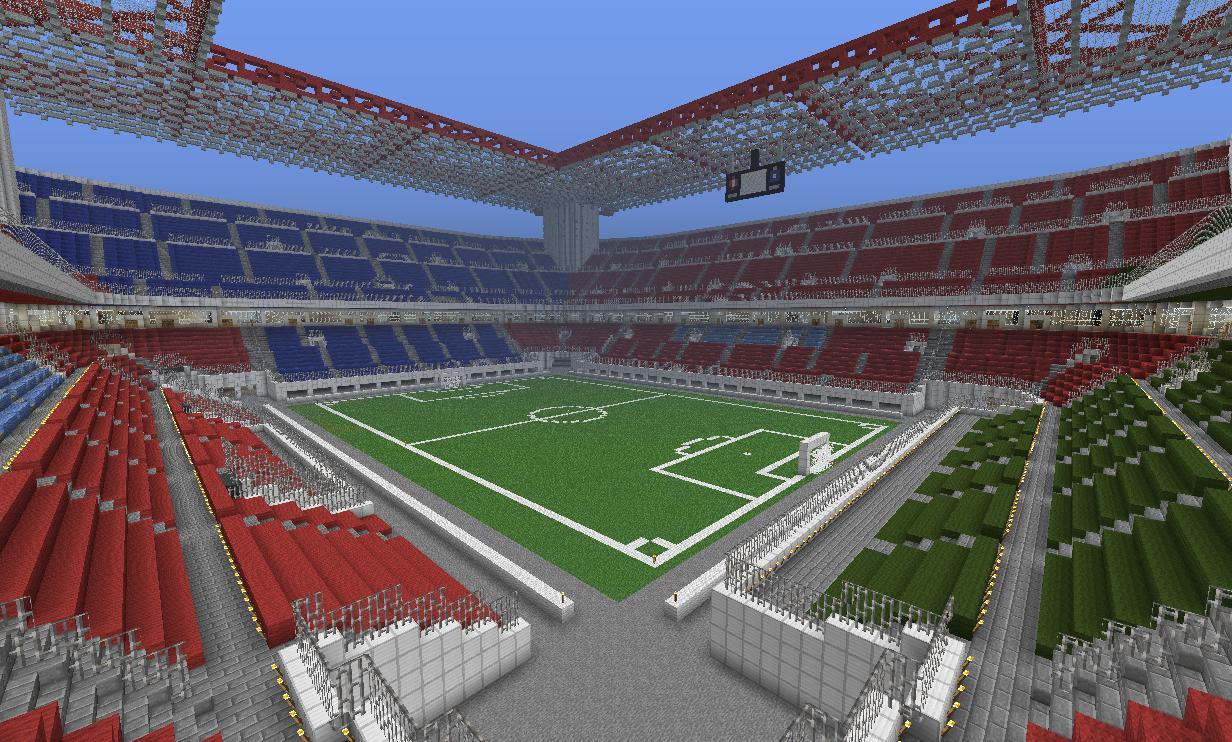 stadium soccer milan ac - photo #11