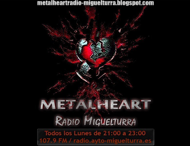 Metalheart Radio Miguelturra