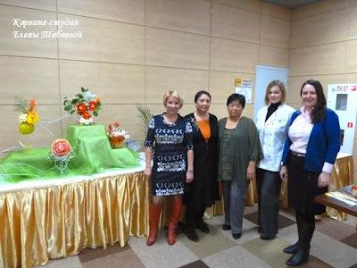 выставка карвинга сахалин