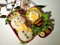 Imágenes de Alimentos Creativos