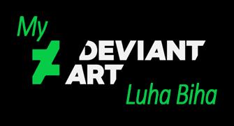 Estou no Deviantart