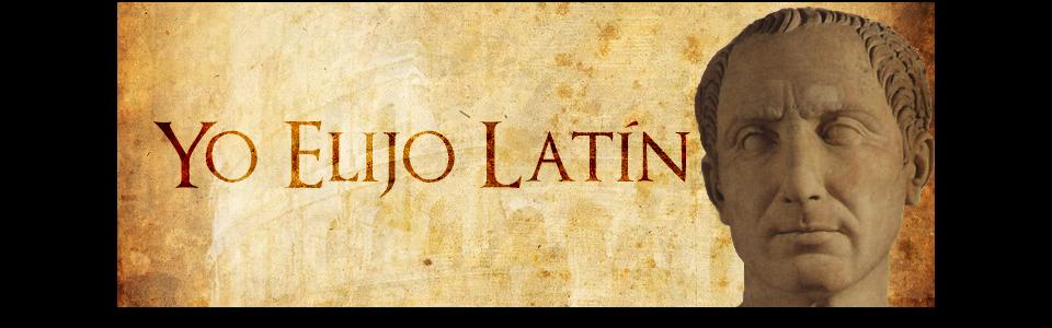 Resultado de imagen de Latín
