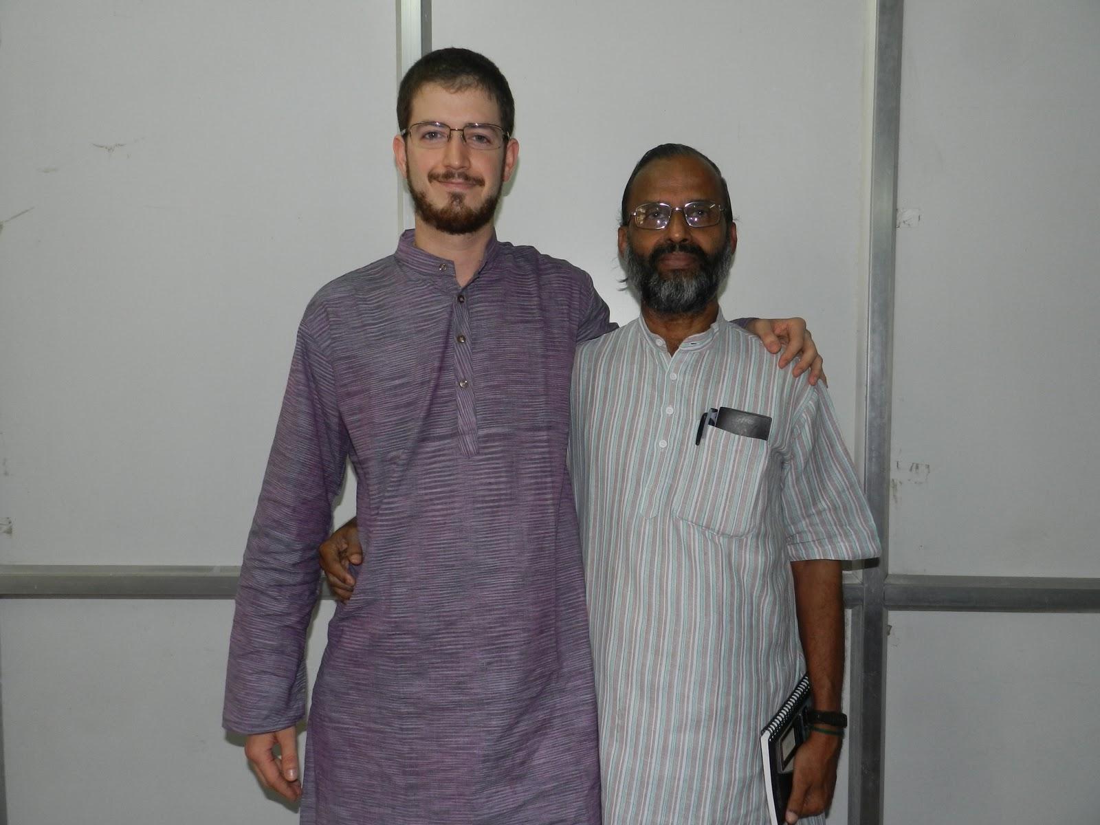 India a lo Indio: La vida en Ahmedabad