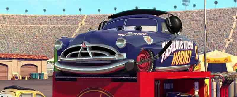 Putlocker Ch Cars