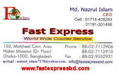 Welcome at Fast Express