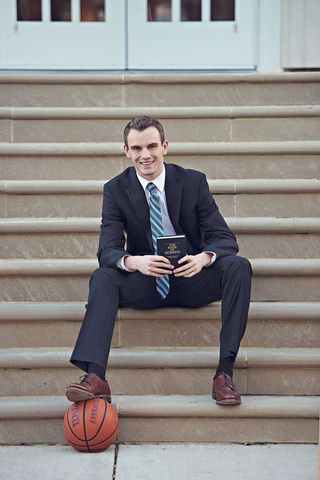 Elder Justin Wertner