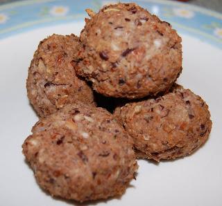 """veggie-meatballs"""
