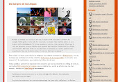 Dia europeo de las lenguas.Somos noticia en Leer.es un portal del Ministerio de Educación en España