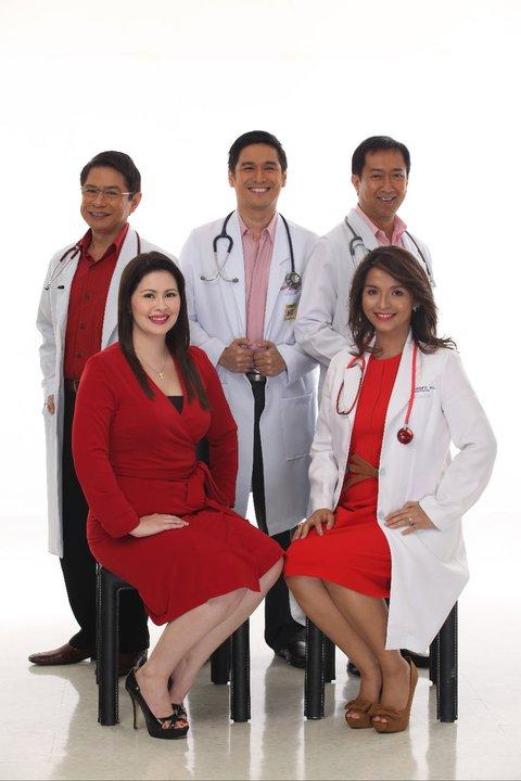 Pinoy MD June 10, 2016 Pinoy Teleserye